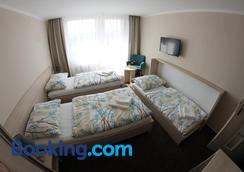 Hotel Spectrum - Trnava - Bedroom