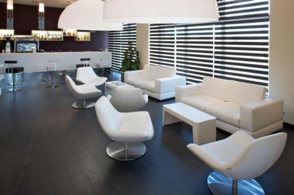 Grand Hotel Mattei - Ravenna - Oleskelutila