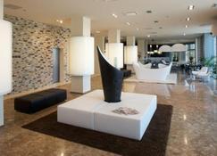 Grand Hotel Mattei - Ravenna - Lobby