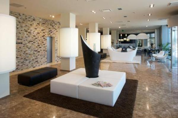 Grand Hotel Mattei - Ravenna - Aula