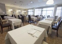 Grand Hotel Mattei - Ravenna - Nhà hàng