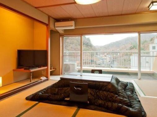 Shiobara Yuukaan - Nasushiobara - Living room