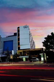 Neo Tendean Jakarta - South Jakarta - Building