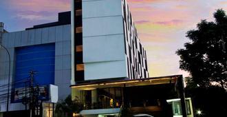 雅加達新藤德恩酒店 - 雅加達 - 南雅加達 - 建築