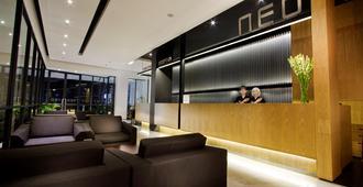 Neo Tendean Jakarta By Aston - ג'קרטה - לובי