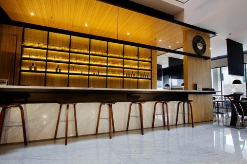 雅加達新藤德恩酒店 - 雅加達 - 南雅加達 - 櫃檯
