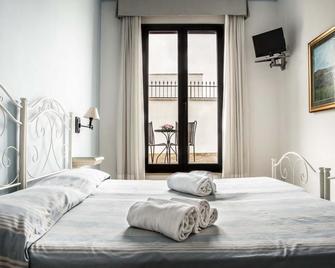 Palazzo Angelelli - Gallipoli - Phòng ngủ