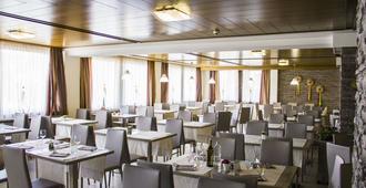 Hotel Villaggio Nevada - Folgaria - Restaurant