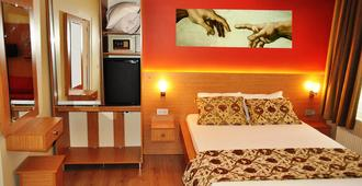 Antique Hostel & Guesthouse - Istanbul - Chambre
