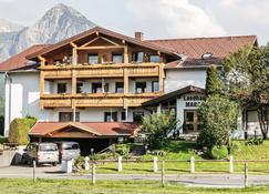 Landhaus Marga - Fischen im Allgau - Building