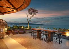 Jimbaran Bay Beach Resort & Spa - Kuta - Playa