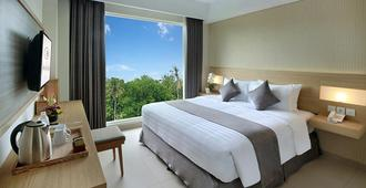 Jimbaran Bay Beach Resort & Spa - Kuta - Quarto
