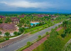 Ibom Hotel & Golf Resort - Uyo - Outdoors view
