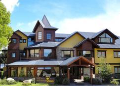 Patagonia Queen Hotel Boutique - El Calafate - Building