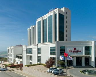 Ramada Plaza by Wyndham Kahramanmaras - Kahramanmaraş - Gebouw