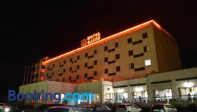 Hotel D. Luís - Coimbra - Building