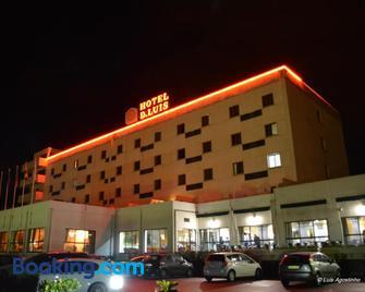 Hotel D. Luís - Coimbra