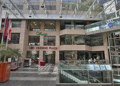 Crowne Plaza Beirut - Beirut - Toà nhà