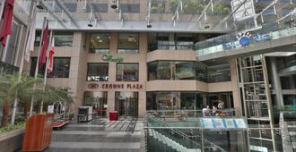 Crowne Plaza Beirut - Beirut - Edificio