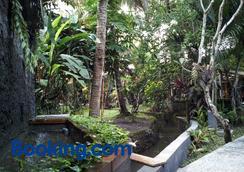 Madra Homestay - Ubud - Outdoor view