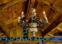 La Cabaña del León - Terrenate - Servicio de la habitación