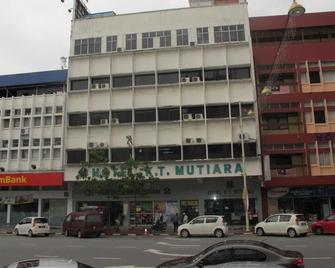 Hotel K.T Mutiara - Kuala Terengganu - Building