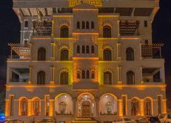 Kapadokya Hill Hotel & Spa (12+) - Nevşehir - Edifício