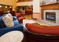 Best Western Plus Georgetown Corporate Center Hotel - Georgetown - Lobby