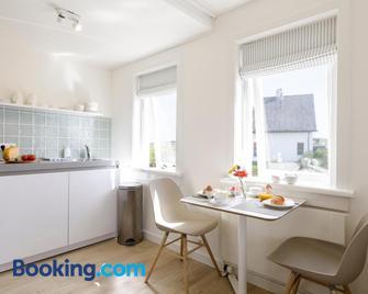 Villa Parnassia - Bergen aan Zee - Living room
