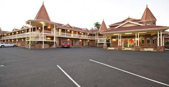 Abel Tasman Motor Inn - Dubbo