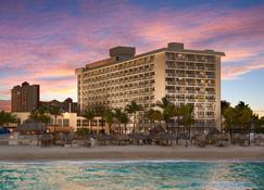 Newport Beachside Hotel & Resort - Sunny Isles Beach - Edificio