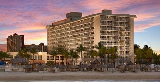 Newport Beachside Hotel & Resort - Sunny Isles Beach - Building