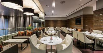 Fraser Suites Sydney - סידני - מסעדה