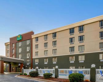 La Quinta Inn North Myrtle Beach - North Myrtle Beach - Gebouw