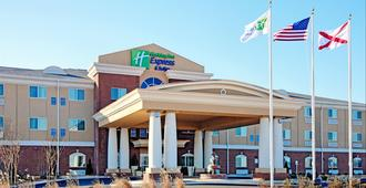 Holiday Inn Express Hotel & Suites Florence Northeast - Florence