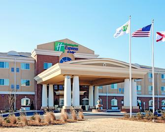 Holiday Inn Express Hotel & Suites Florence Northeast - Florence - Building