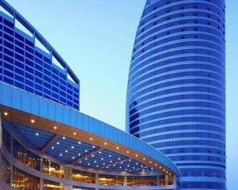 Jurong Yukun New Century Hotel Jiangsu - Jurong - Gebäude