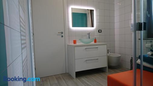 Ciliegissima - Pecetto Torinese - Bathroom