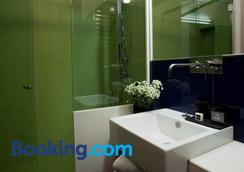 Suite Valadier - Rome - Phòng tắm