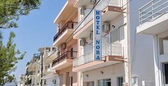 Nora Hotel - Sitia