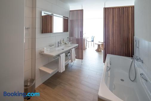 Rossli Hurden - Rapperswil-Jona - Bathroom