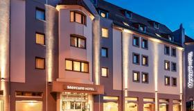 Mercure Colmar Centre Unterlinden - Colmar - Building