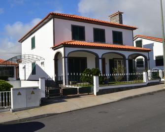 Islet View - Vila Franca do Campo - Building