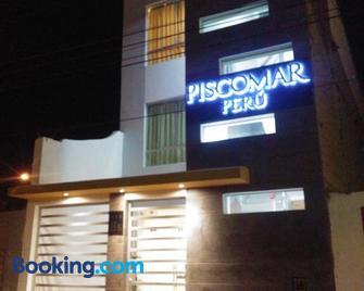 Piscomar Perú - Писко - Здание