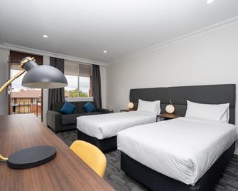 Littomore Bathurst - Bathurst - Bedroom