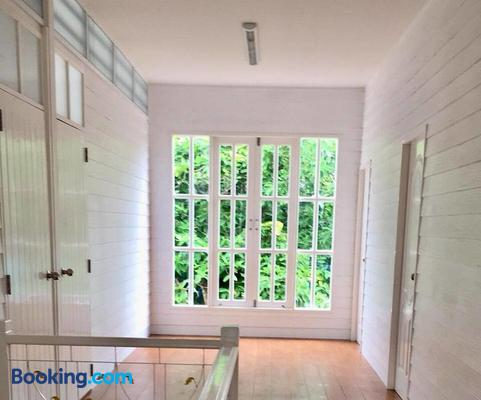 Thirty Tree Garden House - Chumphon - Hallway