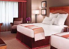 Ameristar Casino Resort Spa Black Hawk - Black Hawk - Bedroom
