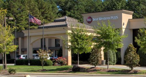 Best Western PLUS Cary Inn - NC State - Cary - Building