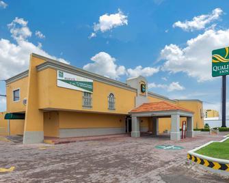 Quality Inn Piedras Negras - Пьєдрас Неграс - Building