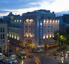 密涅瓦酒店 - 布加勒斯特